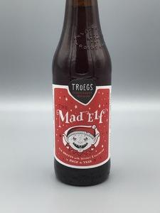 Troegs - Mad Elf 2020 (12oz Bottle)